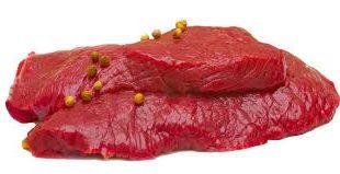 گوشت شترمرغ درجه یک