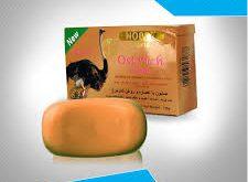 قیمت صابون شترمرغ